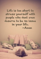 people who don't deserve