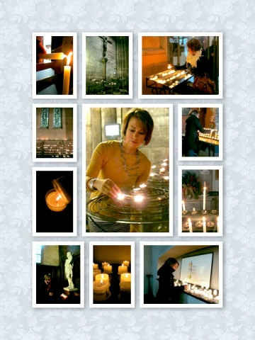 Candle Really Final
