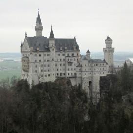 castle wall